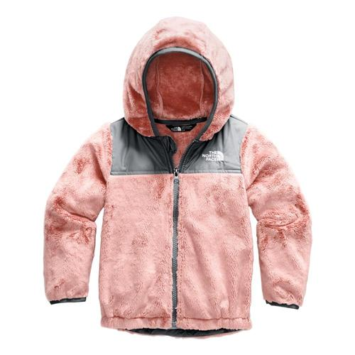 The North Face Toddler Oso Hoodie Pink_8ed
