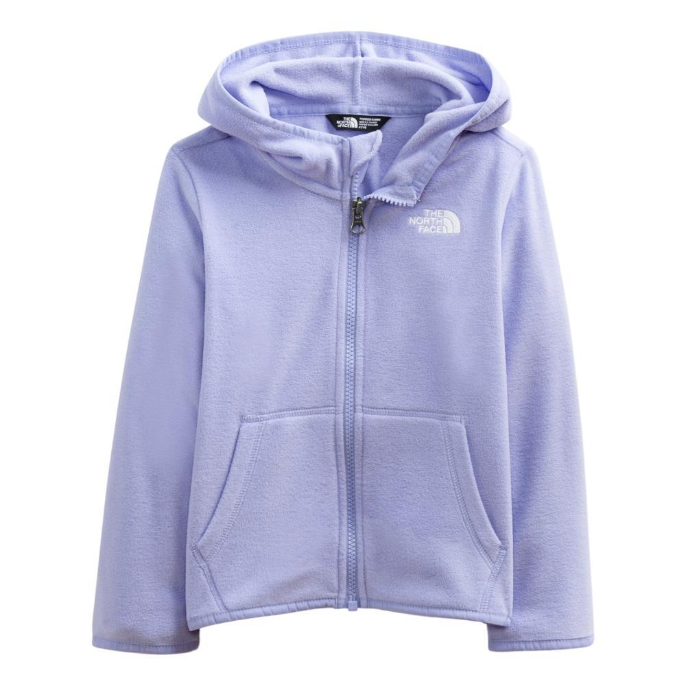 The North Face Toddler Glacier Full-Zip Hoodie LAVNDR_W23