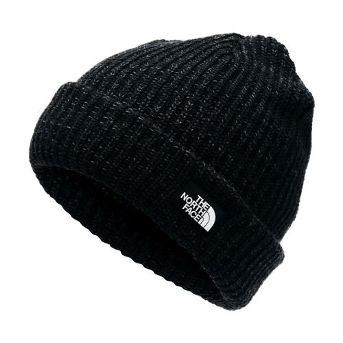 The North Face Youth Salty Dog Beanie Tnfblk_jk3