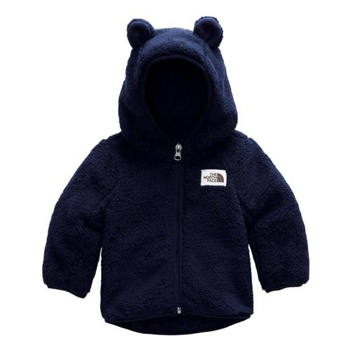 The North Face Infant Campshire Bear Hoodie Tnfnavy_l4u