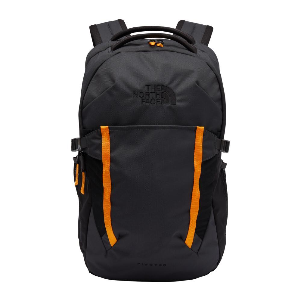 The North Face Pivoter Backpack GREYOR_AGY