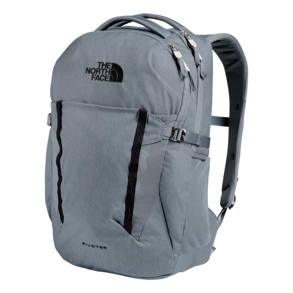 The North Face Pivoter Backpack MGREYH_5YG