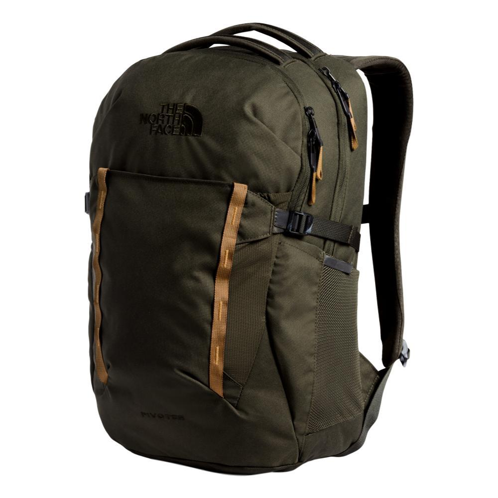 The North Face Pivoter Backpack TGREEN_T89