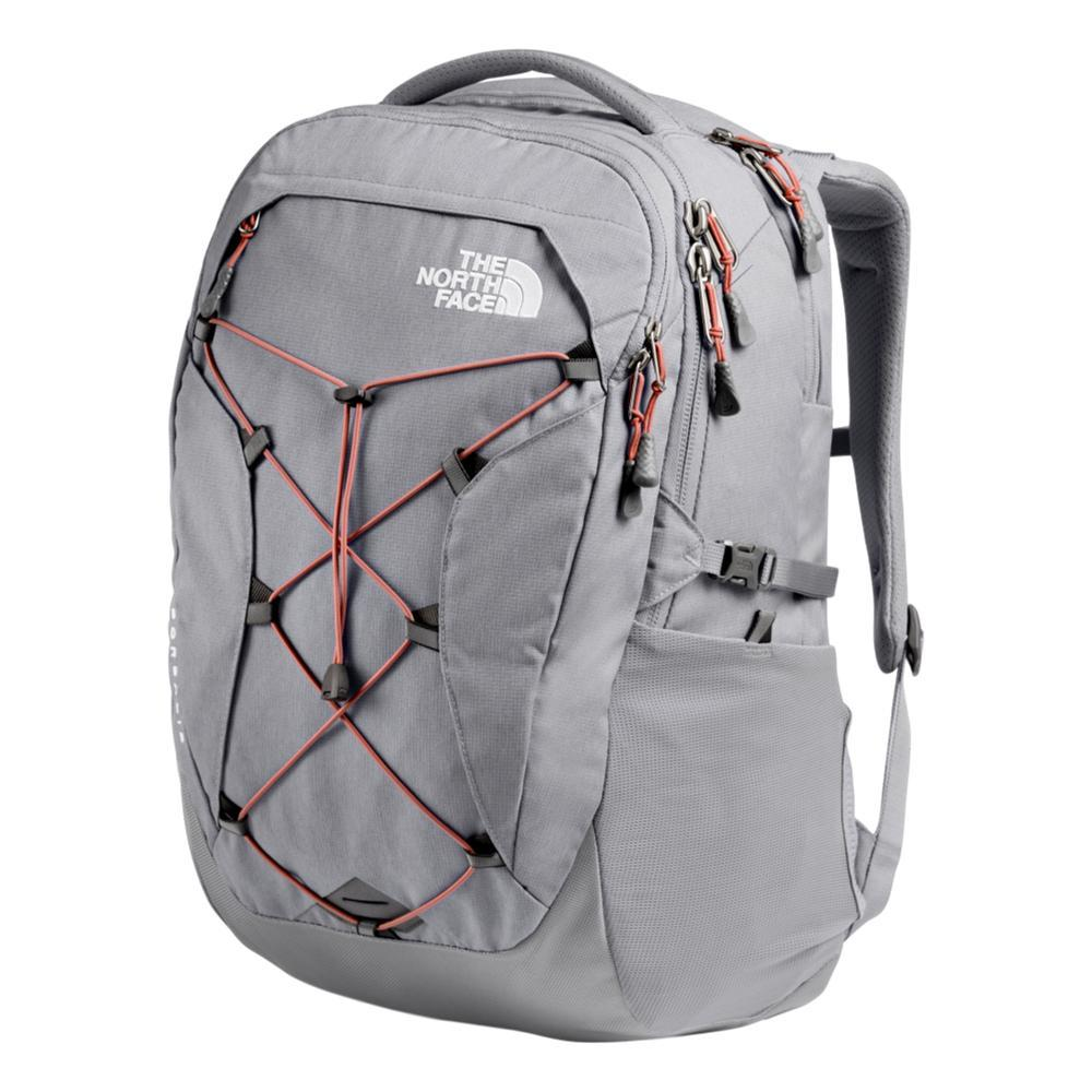 The North Face Women's Borealis Backpack 27L GREYPI_T79
