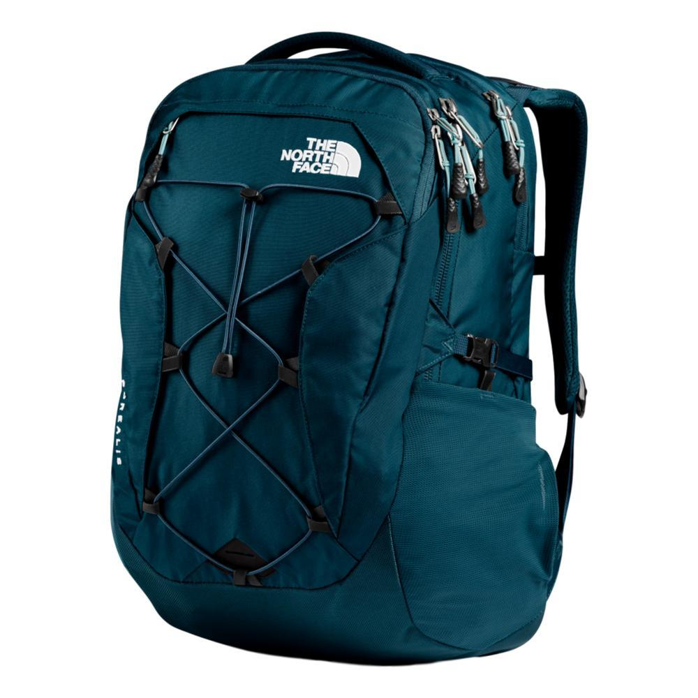 The North Face Women's Borealis Backpack 27L MDBLUE_T76