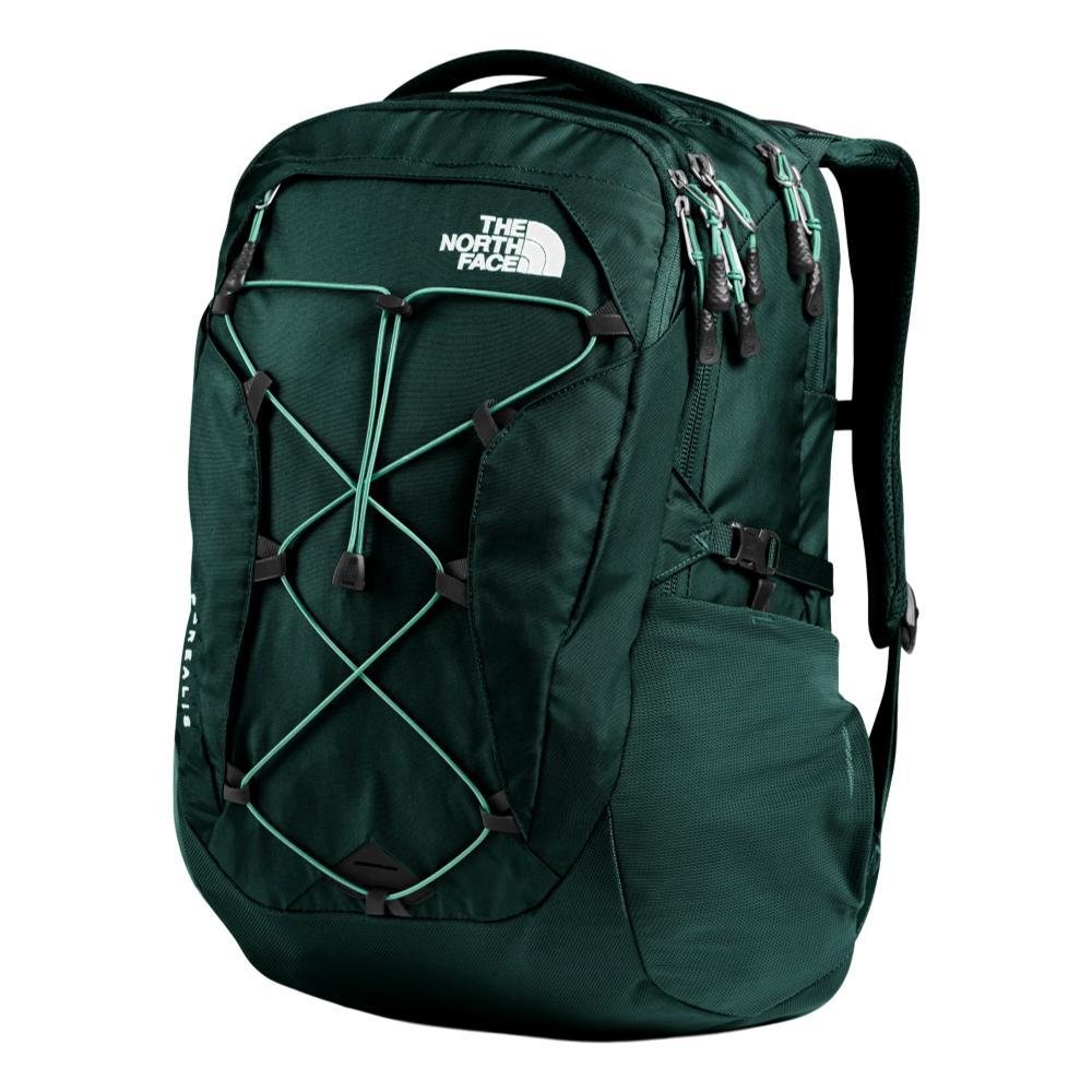 The North Face Women's Borealis Backpack 27L SGREEN_T73