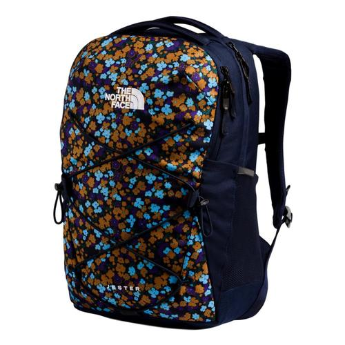 The North Face Women's Jester 27L Backpack Floral_u07