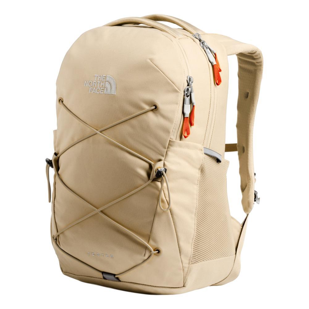 The North Face Women's Jester 27L Backpack HKHAKI_T8U