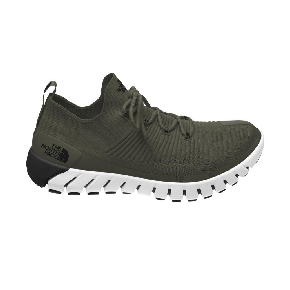 The North Face Men's Oscilate Shoes NTAUP.BLK_BQW