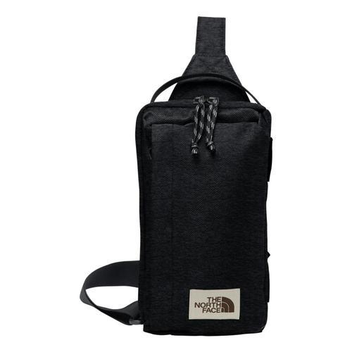 The North Face Field Bag Black_ks7