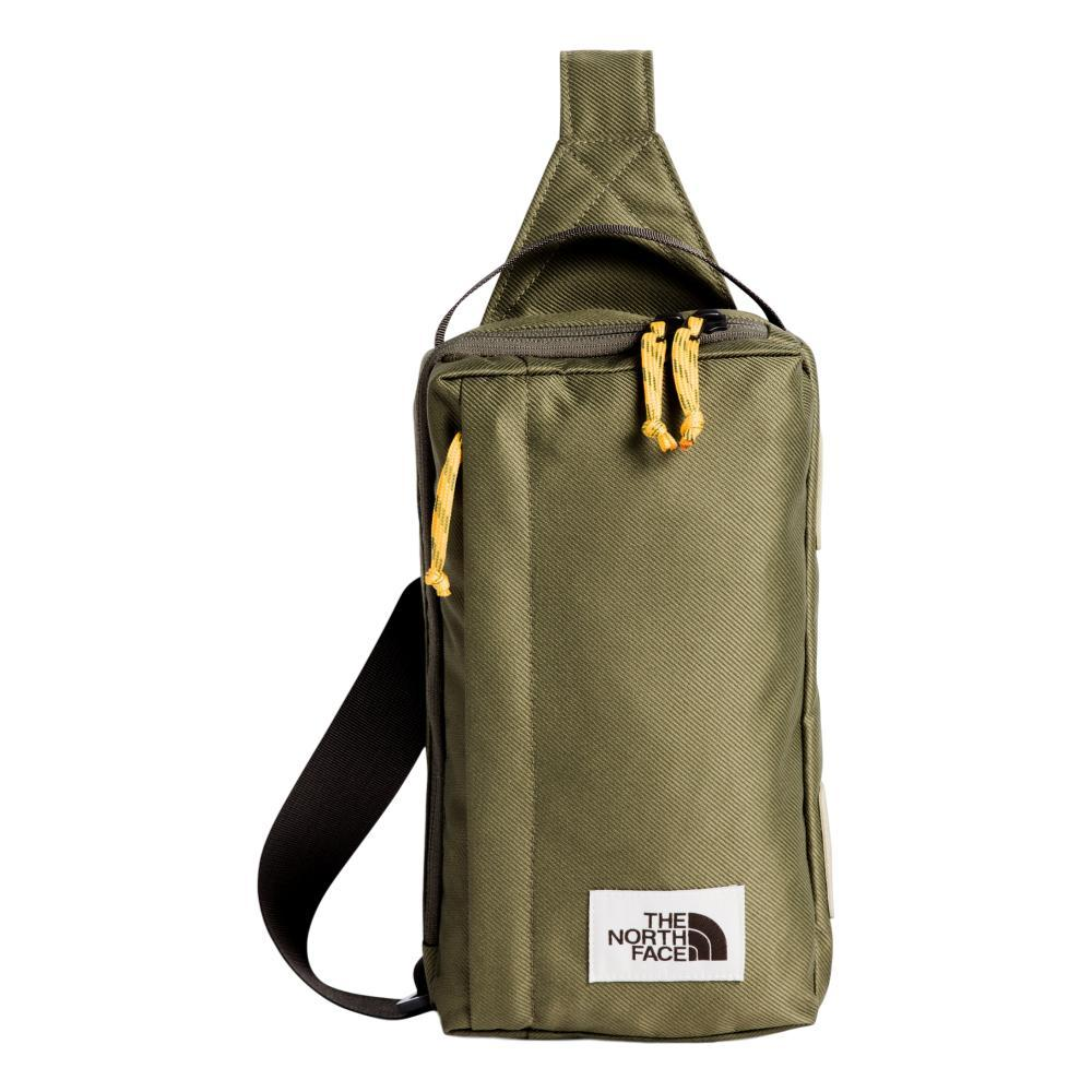 The North Face Field Bag OLIVET_R70