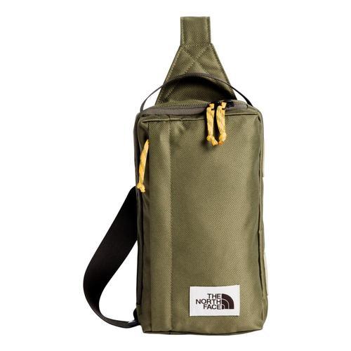 The North Face Field Bag Olivet_r70