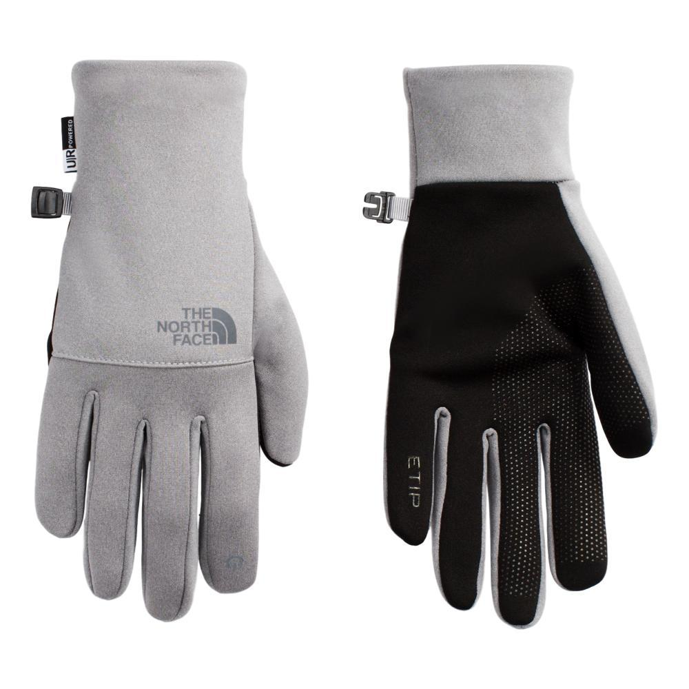 The North Face Men's Etip Recycled Gloves MGREYH_DYY