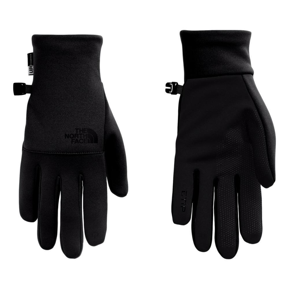 The North Face Men's Etip Recycled Gloves TNFBLK_JK3