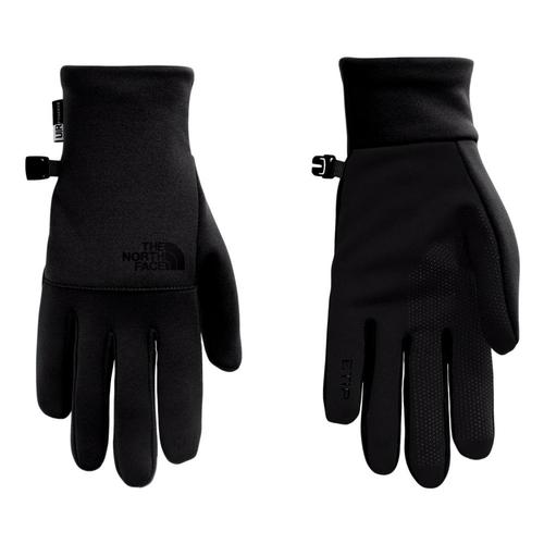The North Face Men's Etip Recycled Gloves Tnfblk_jk3