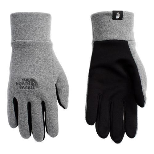 The North Face Unisex TKA 100 Glacier Gloves Mgreyh_dyy