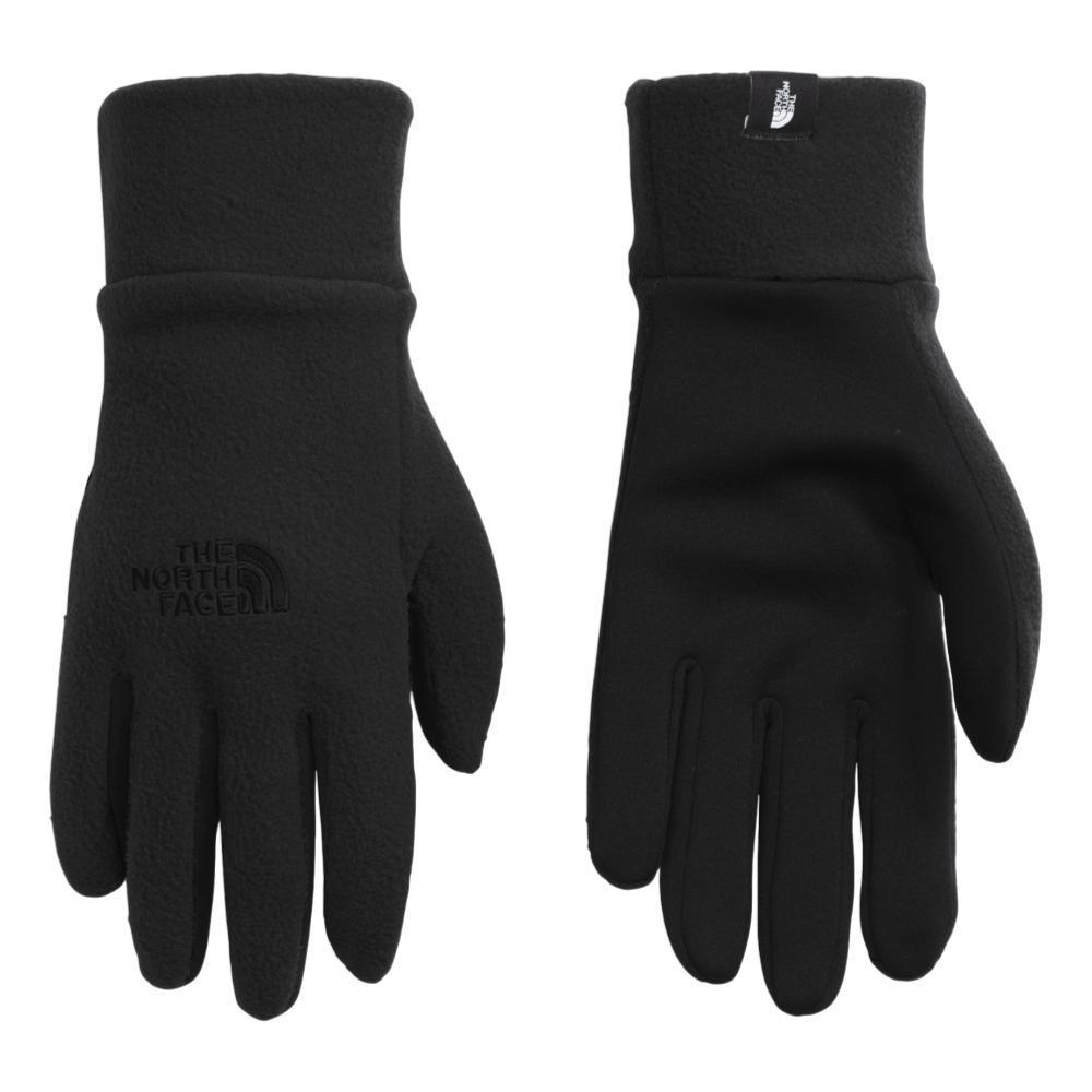 The North Face Unisex TKA 100 Glacier Gloves TNFBLK_JK3