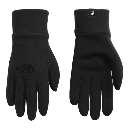 The North Face Unisex TKA 100 Glacier Gloves Tnfblk_jk3