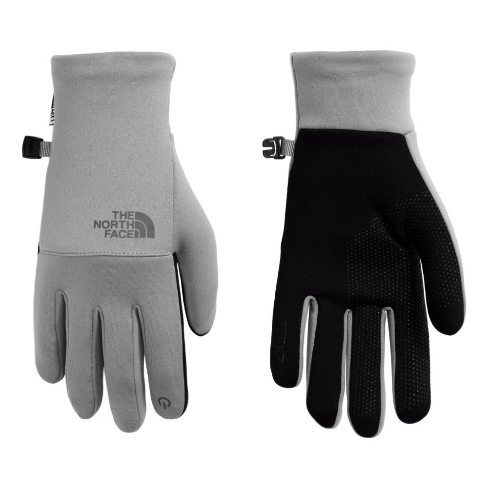 The North Face Women's Etip Recycled Gloves MGREYH_DYY