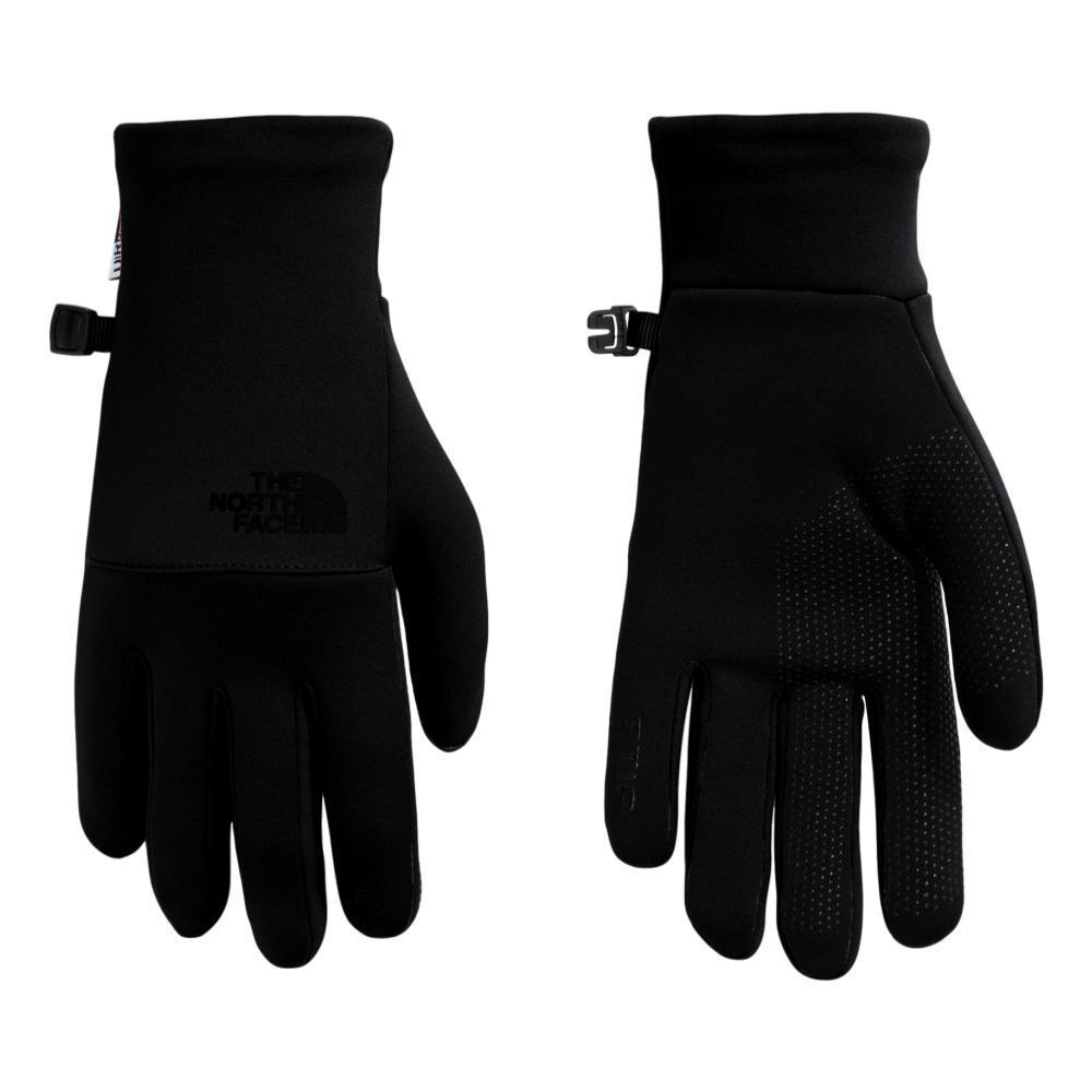 The North Face Women's Etip Recycled Gloves TNFBLK_JK3