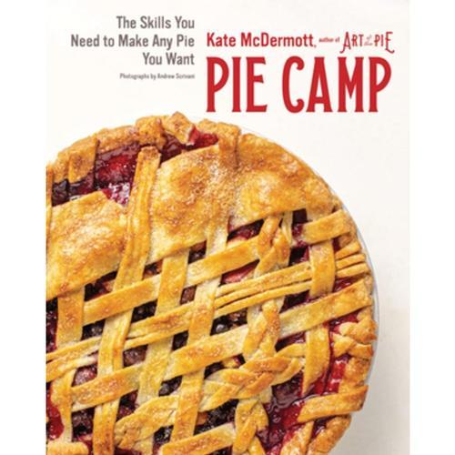 Pie Camp by Kate McDermott