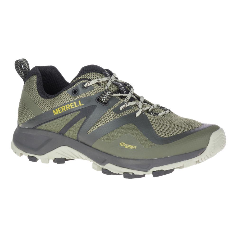 Merrell Men's MQM Flex 2 Hiking Shoes LICHEN