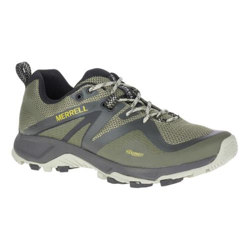 Merrell Men's MQM Flex 2 Hiking Shoes Lichen