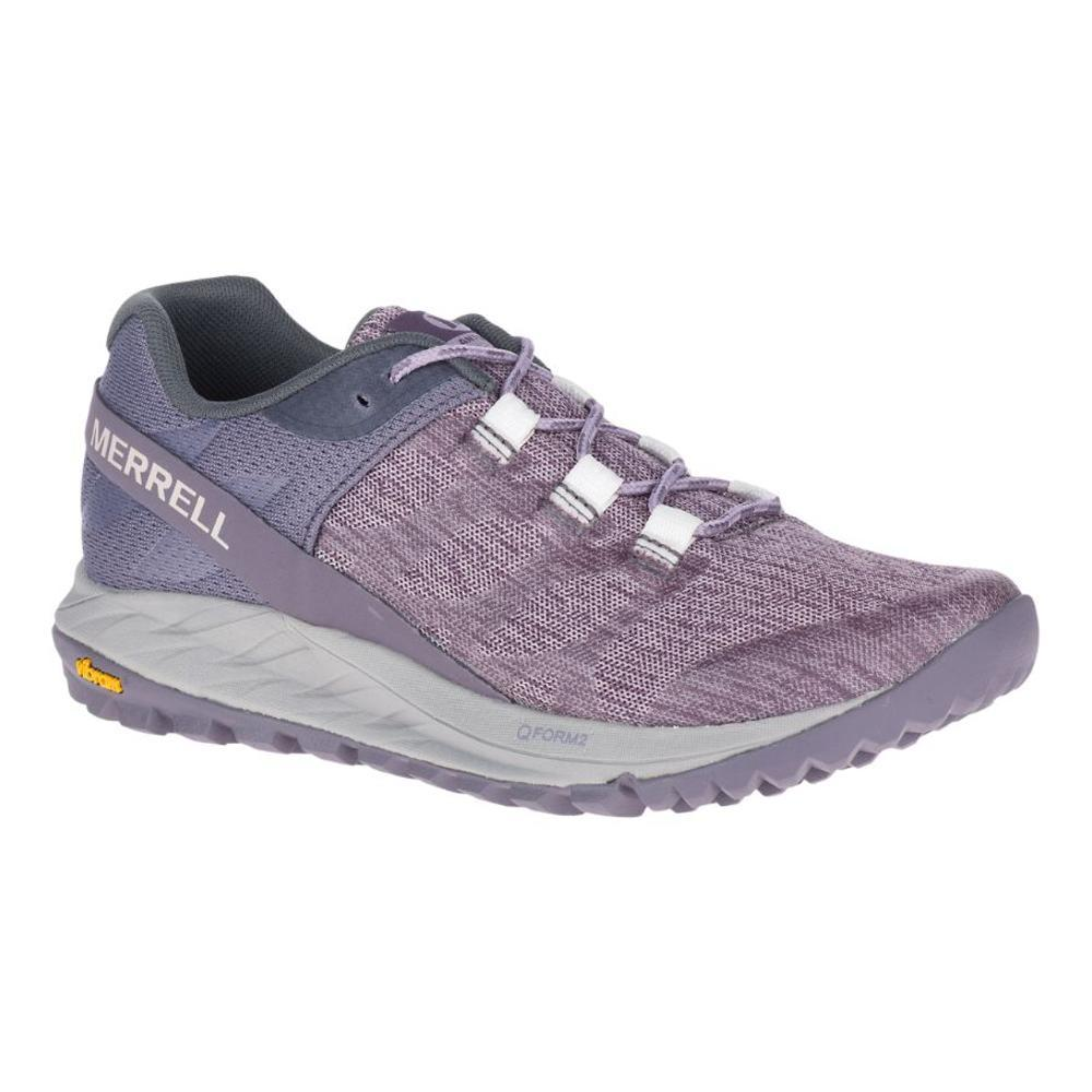 Merrell Women's Antora Trail Shoes NIRVANA