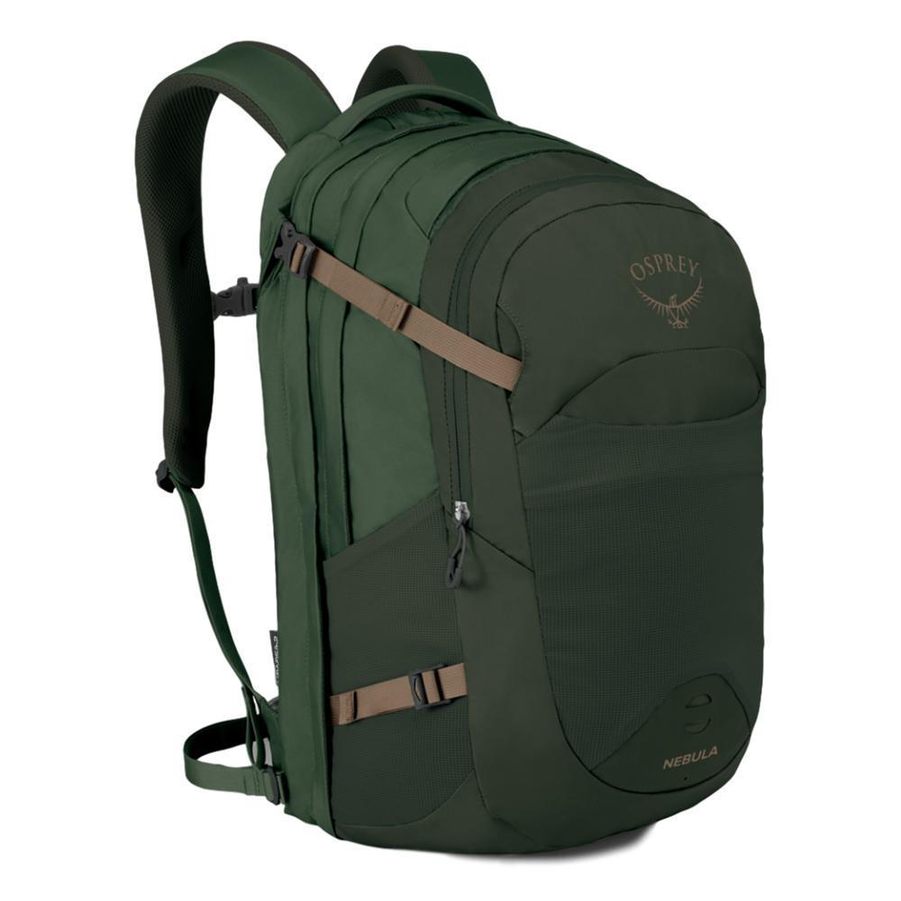 Osprey Nebula Pack GOPHRGREEN