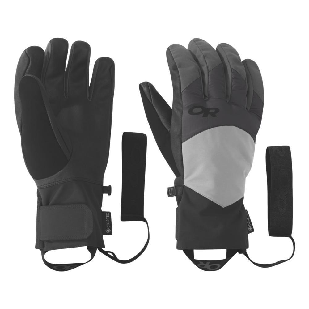 Outdoor Research Men's Fortress Sensor Gloves STORM_1344