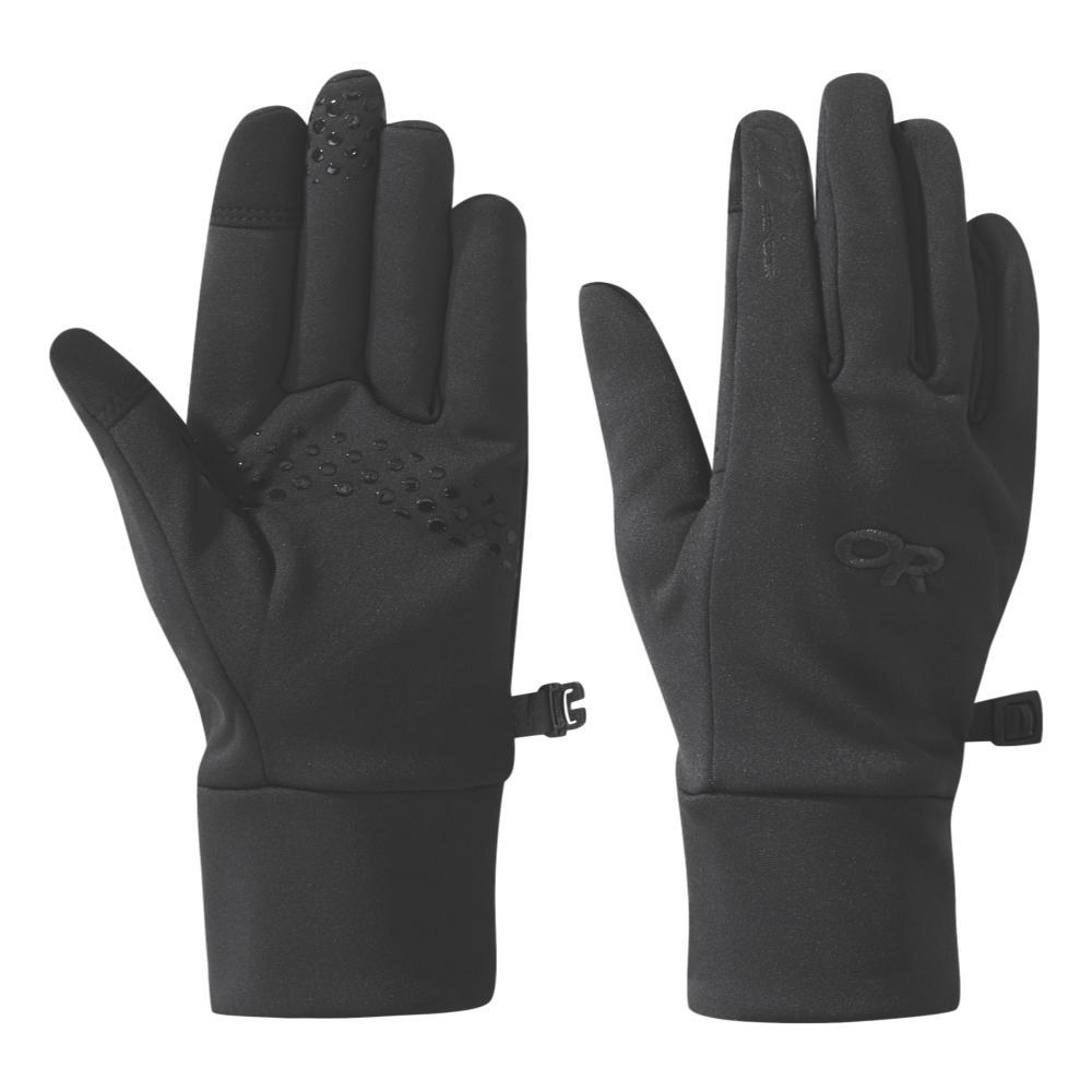 Outdoor Reseacrch Women's Vigor Midweight Sensor Gloves BLACK_001