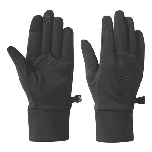 Outdoor Reseacrch Women's Vigor Midweight Sensor Gloves Black_001
