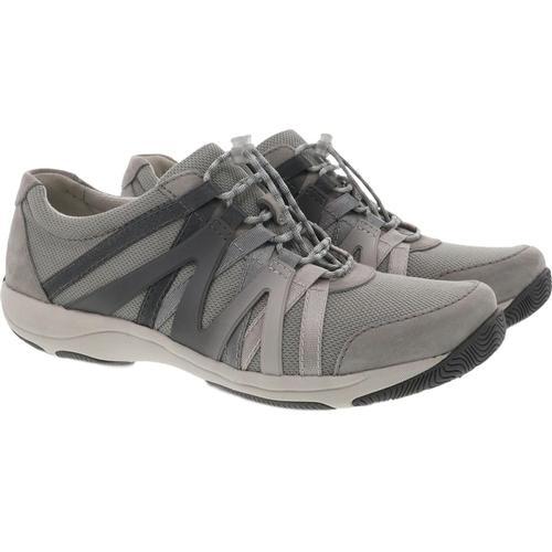 Dansko Women's Henriette Shoes Grey.Sd
