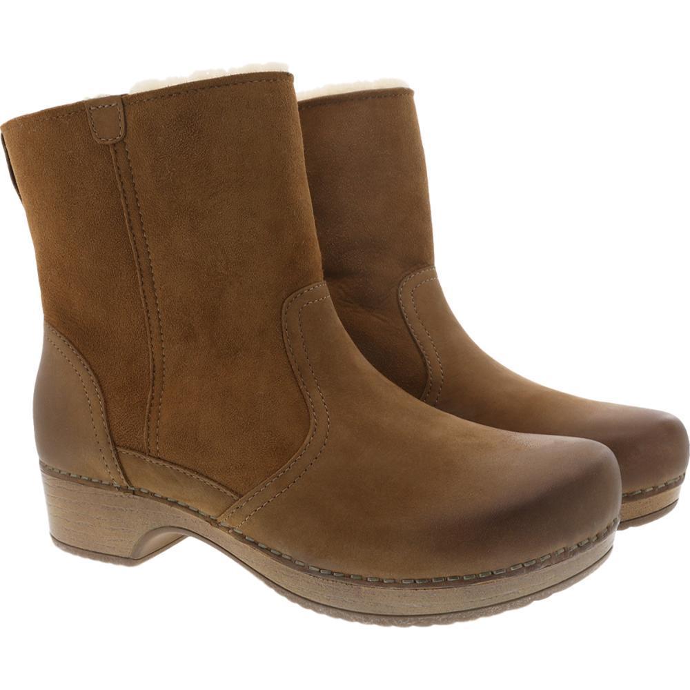 Dansko Women's Bettie Boots HONYBURN.NB