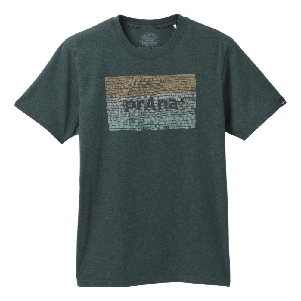 prAna Men's Iconicon T-Shirt BATIKHT