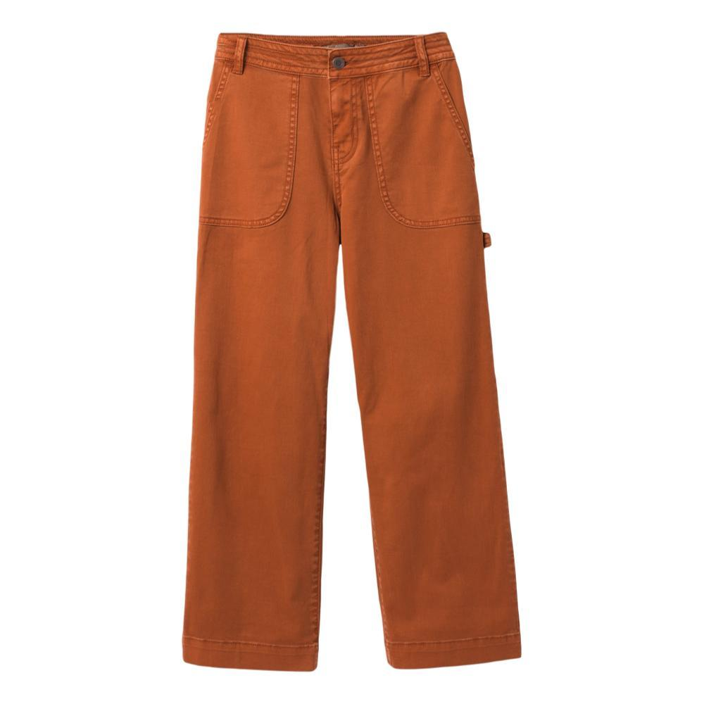 prAna Women's Sancho Pants CEDAR