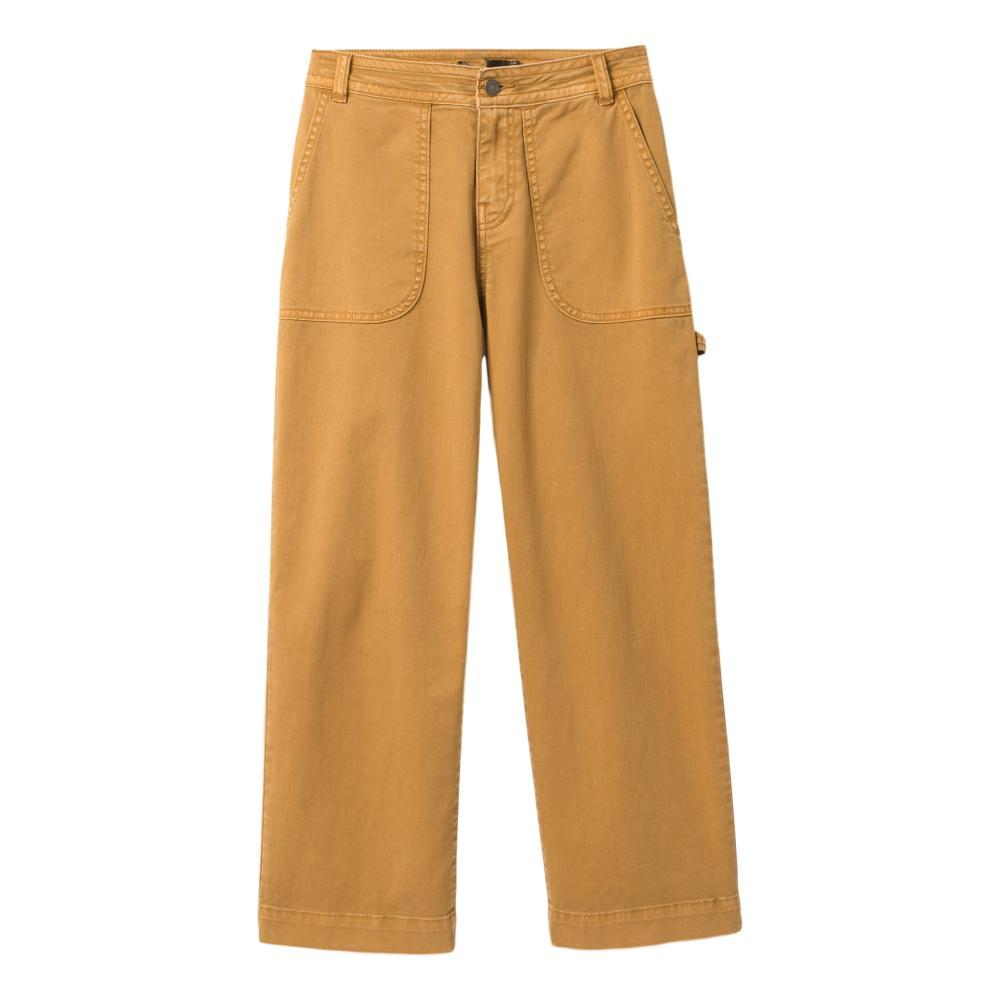 prAna Women's Sancho Pants EMBARKBROWN