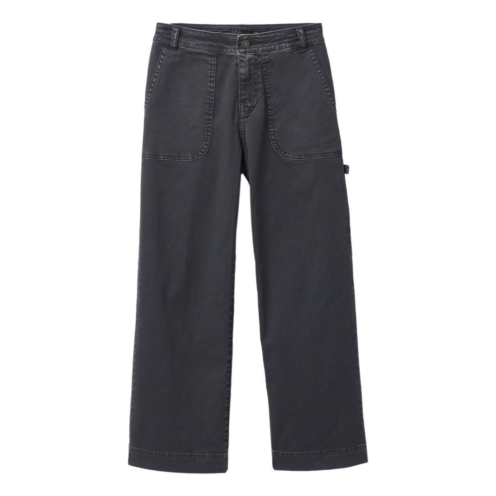 prAna Women's Sancho Pants MAGNETGREY