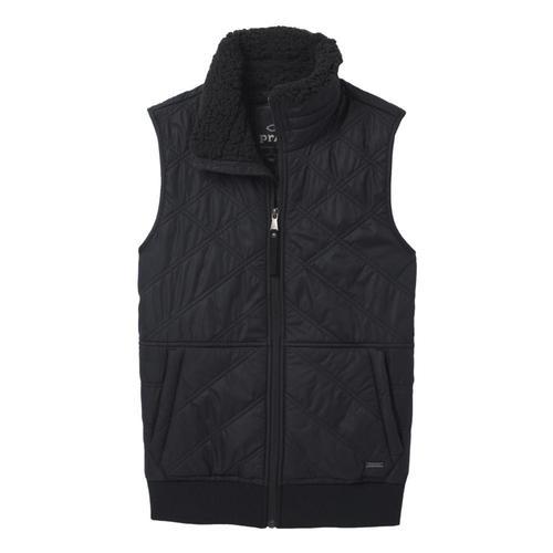 prAna Women's Esla Vest Black