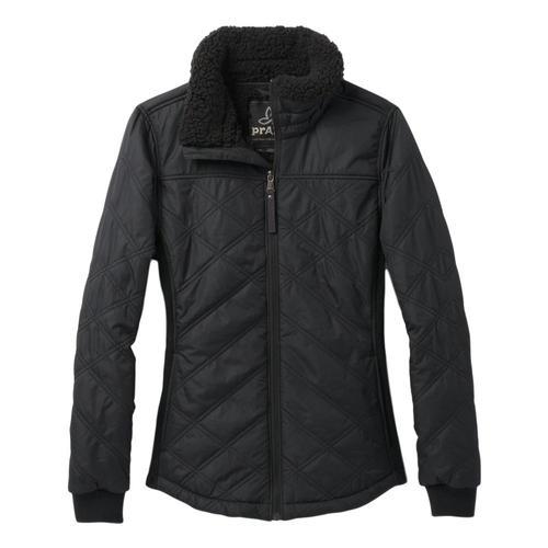 prAna Women's Esla Jacket Black