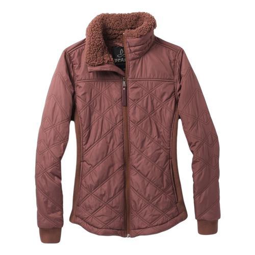 prAna Women's Esla Jacket Flannel