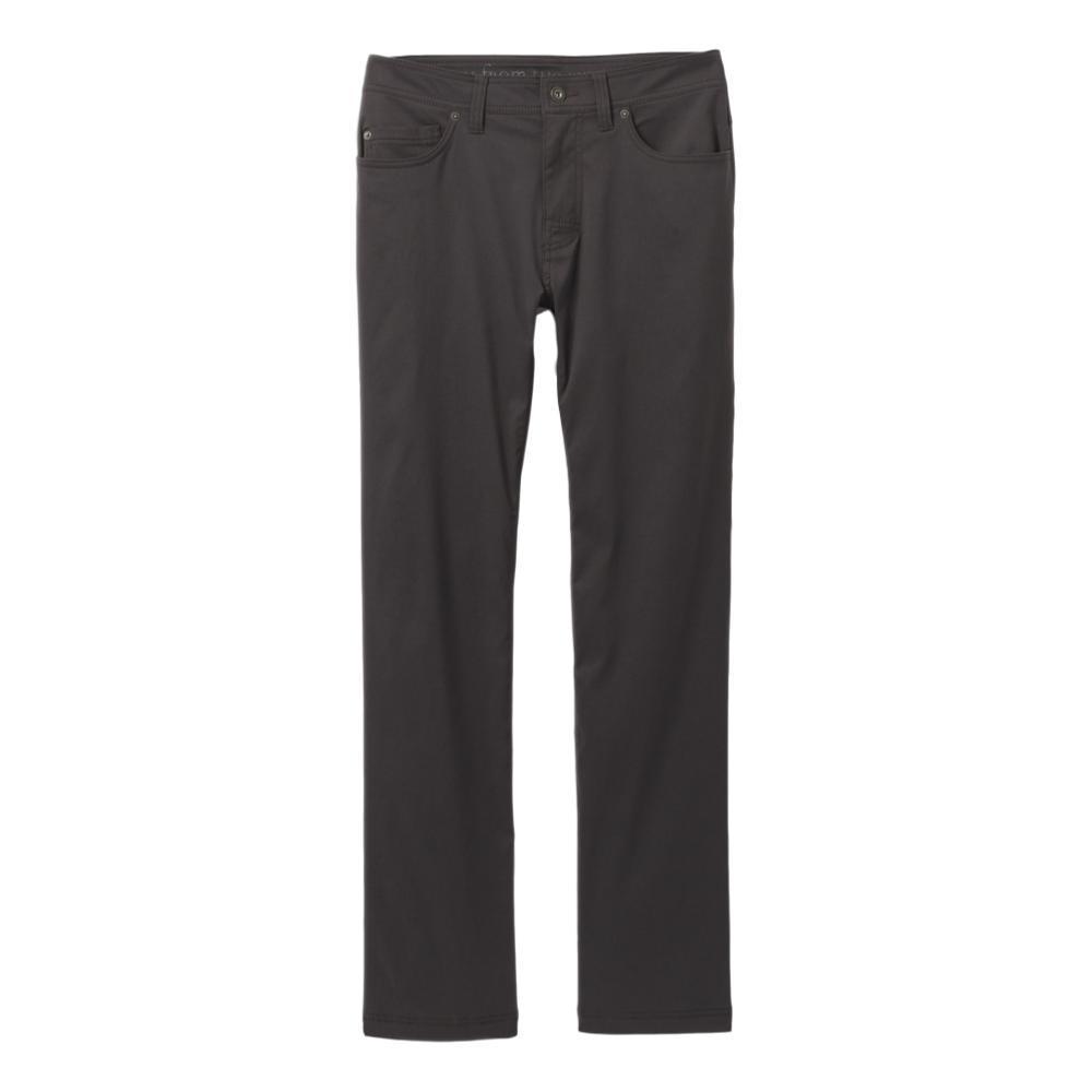 prAna Men's Brion Pants - 28in Inseam CHARCOAL