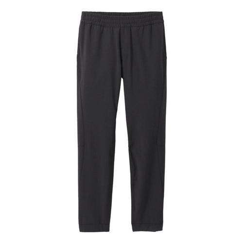 prAna Men's West Edge Joggers Black