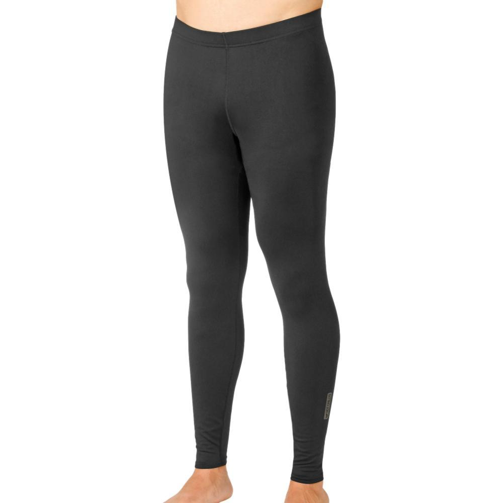Hot Chillys Men's Micro-Elite Chamois Tights - 2XL BLACK_101