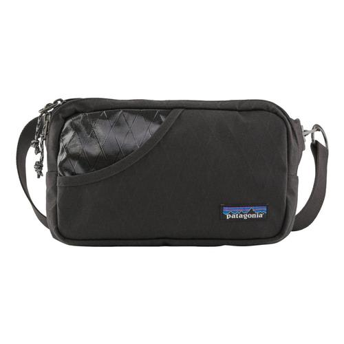 Patagonia Stand Up Belt Bag 3L Black_inbk