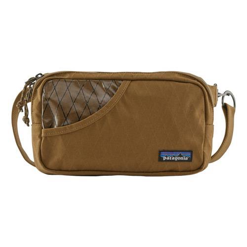Patagonia Stand Up Belt Bag 3L Brown_coi