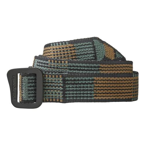 Patagonia Friction Belt Green_tgrg