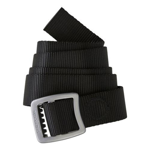 Patagonia Tech Web Belt Black_blk