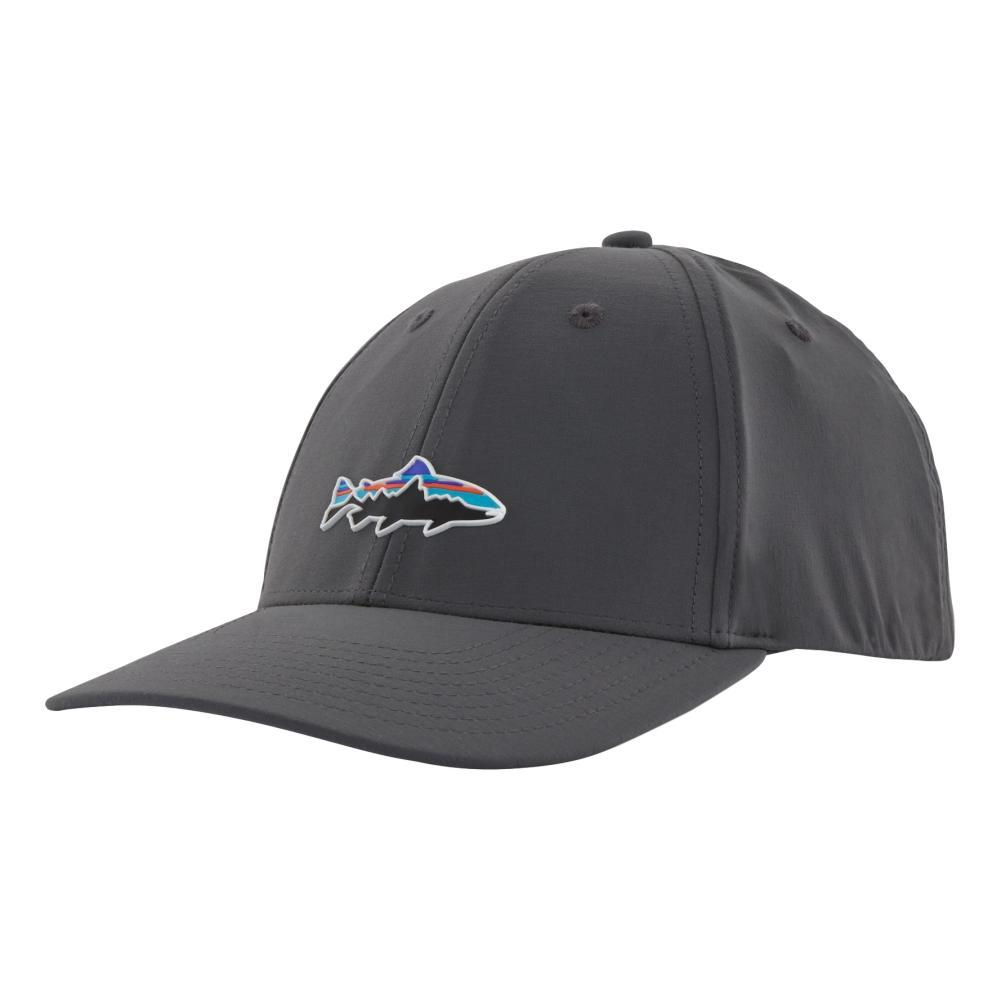 Patagonia Fitz Roy Trout Channel Watcher Cap FOGREY_FGE