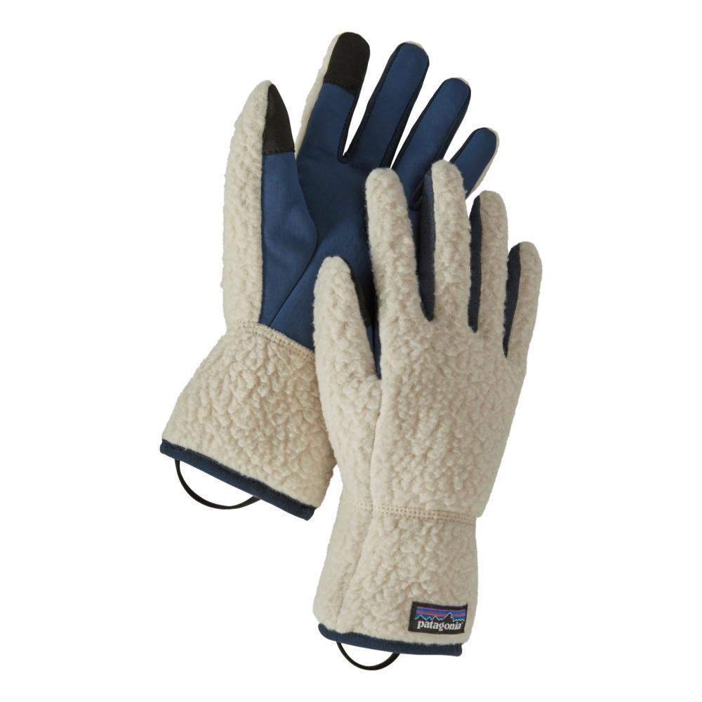 Patagonia Retro Pile Fleece Gloves PELIC_PLCN
